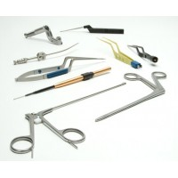 Neuro Surgical Instruments